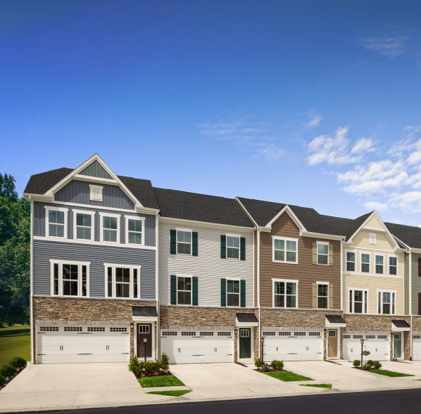 Buy New Construction Homes For Sale Ryan Homes
