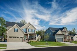 New Construction Homes for Sale in 15 States